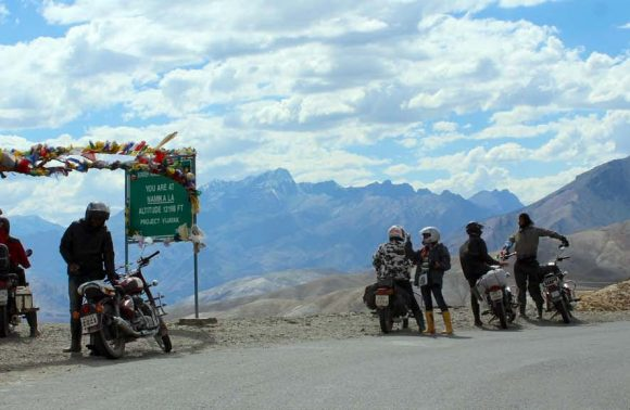 India To Bhutan – Motorcycle Trip