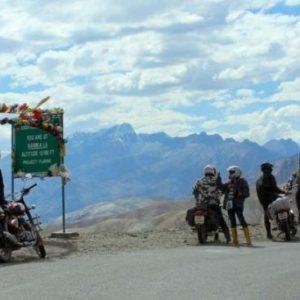 India To Bhutan – Motorcycle Trip