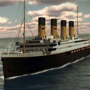 Wish To Sail In The Titanic II? Just Wait Till 2018!