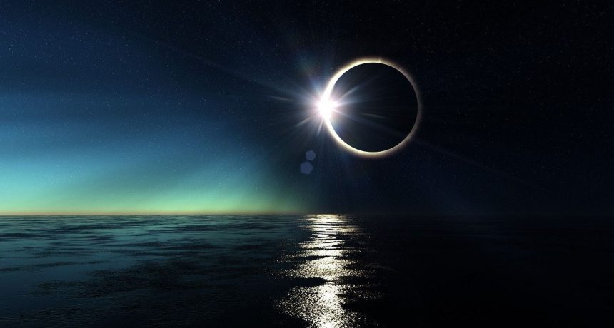 There will be a Total Solar Eclipse on  August21, 2017
