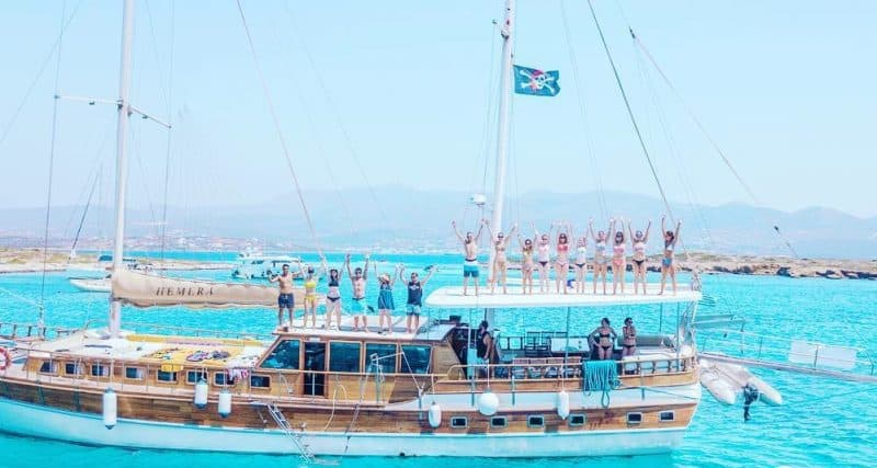 Greece Cruise
